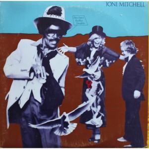 joni mitchell - don juans